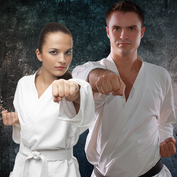 martial arts adults